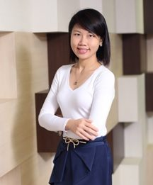 Ms Jessie Sze-Hui Tan