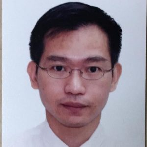 Mr Vincent Ng Chengyow