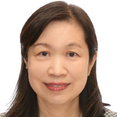 Prof Saw Seang Mei