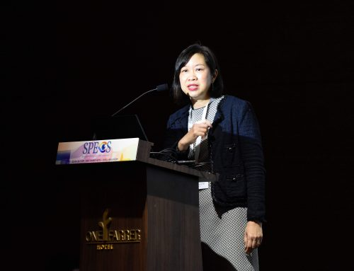 Professor Saw Seang Mei Shares her Insights on the Changing Paradigms in Myopia